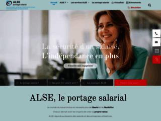 Alse portage salarial – calcul portage salarial