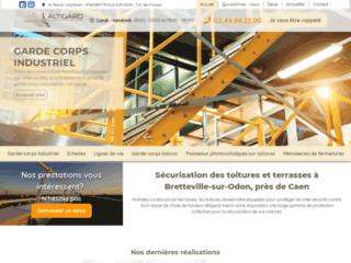 Entreprise sécurité et équipements Caen