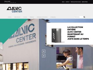 Détails : Alvic Center : conception de cuisines sur mesure à Toulouse