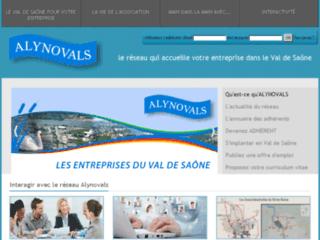 Alynovals