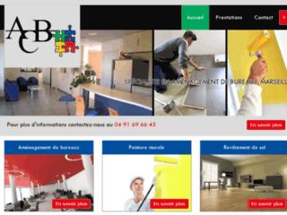 Entreprise d'aménagement de bureaux à Aix-en-Provence