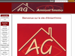 Amiant-Immo