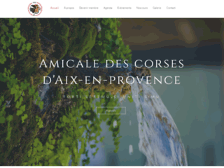 Amicale des Corses d'Aix