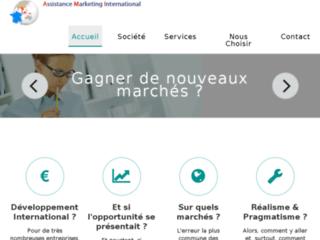 Assistance & Marketing International