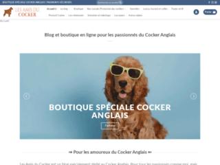 Détails : amisducocker.com