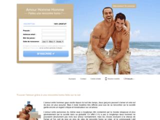 Détails : rencontre gay célibataire