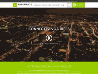 Votre électricien à Montpellier