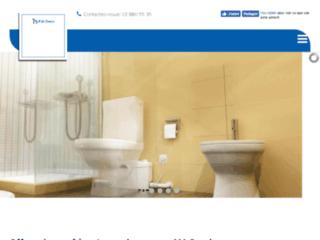 Entreprise de rénovation Molenbeek