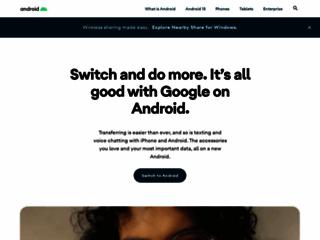 Android - Sito Ufficiale
