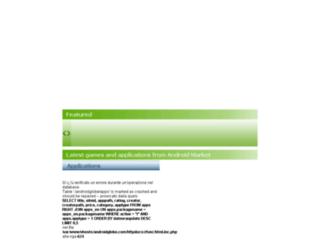 Info: Scheda e opinioni degli utenti : Android Globe