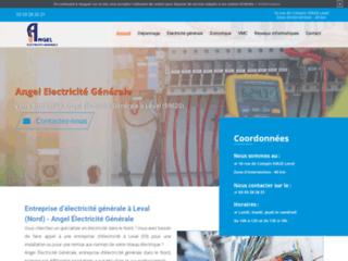 Détails : Découvrir l'entreprise d'électricité dans le Nord