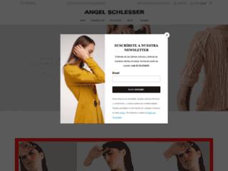 catherine angel groth
