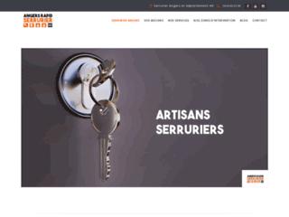 Serrurier � Angers