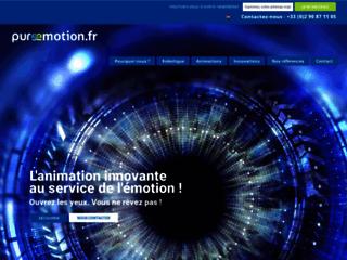 Spécialiste en animation d'événement à Paris