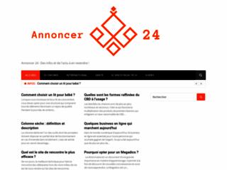 Annoncer24.com