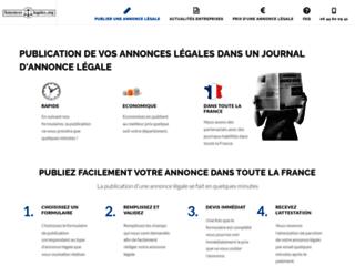 image du site https://www.annonces-legales.org