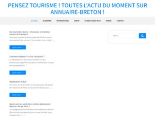 Annuaire Internet de la Bretagne - Moteur de Recherche et classement de sites web bretons.