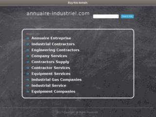annuaire-industriel.com : Annuaire de l'industrie