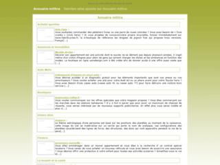Détails : annuaire-mithra.com