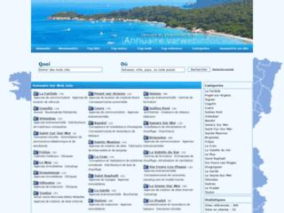 Annuaire Var Info Web