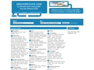 Détails : Annuaireguide.com