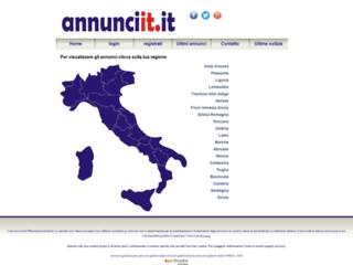 Annunciit - www.annunciit.it