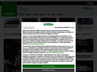 Info: Scheda e opinioni degli utenti : ANSA.it - Il sito Internet dell'Agenzia ANSA - Notizie, foto, video e approfondimenti