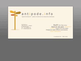 http://www.antipode.info