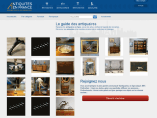 http://www.antiquites-en-france.com/