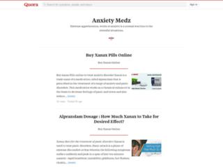 Buy xanax Pills online