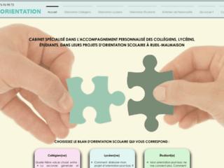 Détails : Orientation scolaire des lycéens, collégiens et étudiants
