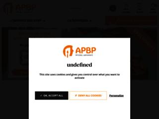APBP une association pour les artistes handicapés