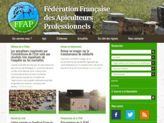 Fédération Française des Apiculteurs Professionnels
