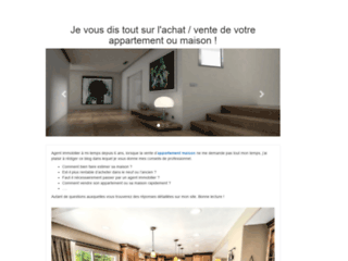 Site officiel de Appartement ou maison