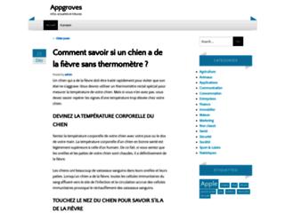 Détails : Plateforme d'informations, d'actualités et de tribunes