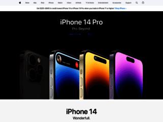 Apple Mac OS X - Sito Ufficiale
