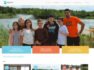 Association pour la Promotion du Sport chez l'Enfant Malade