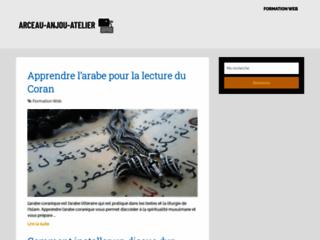 Arceau Anjou, Votre boutique informatique à Angers
