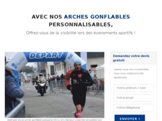 les-arches-gonflables-publicitaires