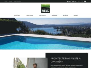 Atelier Oléa : concepteur paysagiste