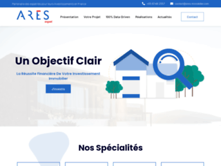 ARES Immobilier