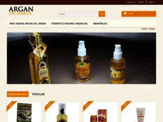 Decouvrez notre gamme de cosmetique bio