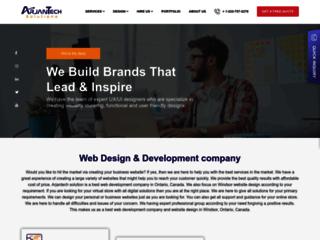 Windows App Development Company Toronto, Ontario & Canada