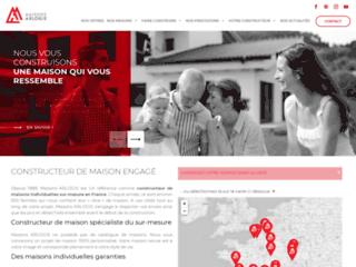 Maisons Arlogis Mâcon