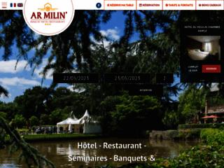 Hôtel Ar Milin