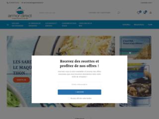 épicerie de la mer