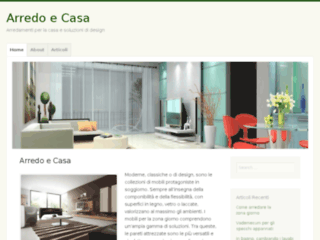 Arredo e Casa - Arredare casa con gusto - arredoecasa.wordpress.com