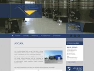 Détails : Ars Provence