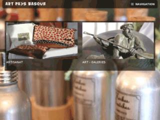 Art et artisanat Pays Basque