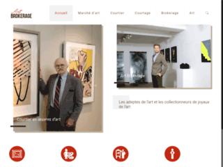 Art Brokerage : Les adeptes de l'art et les collectionneurs